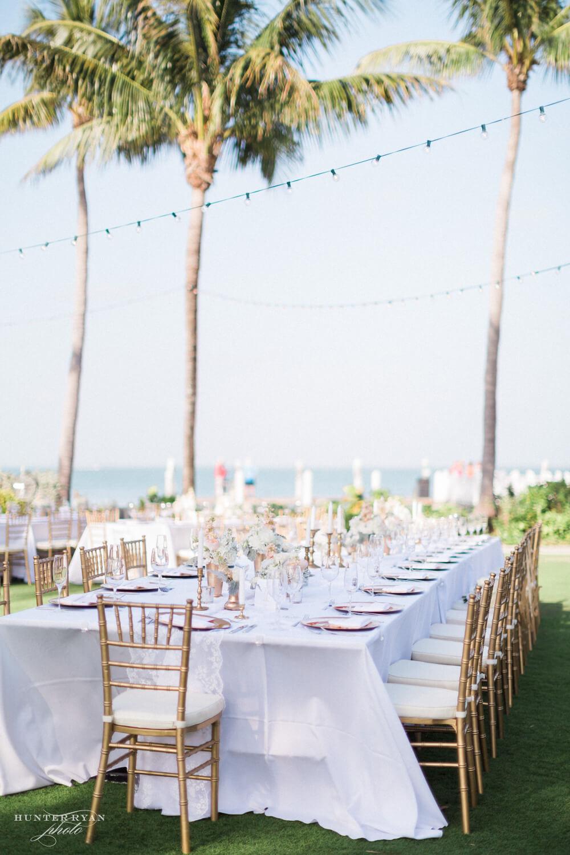 blush beach wedding  u22c6 nico  u0026 lala
