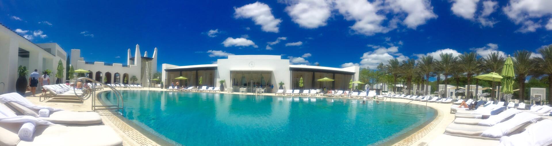Caliza-Pool