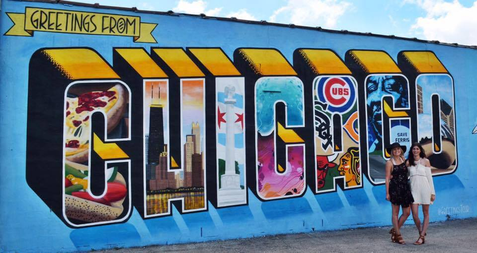 Chicago Summer Guide 2016