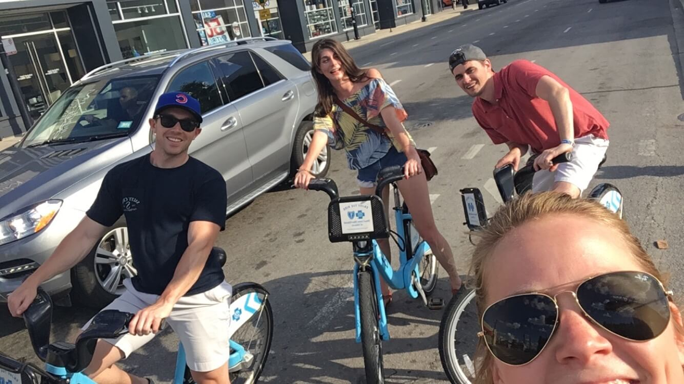 Divvy-Chicago
