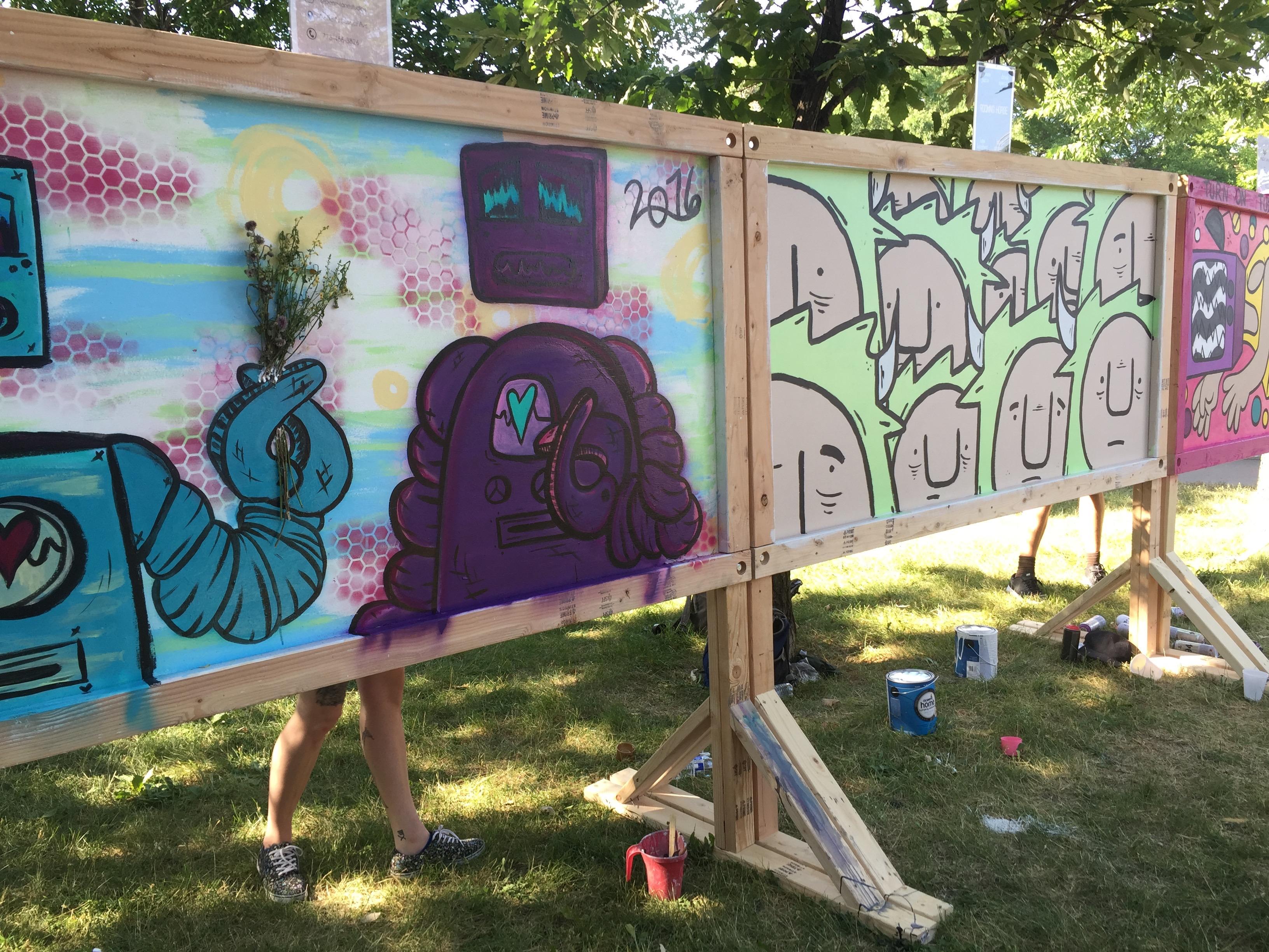 Logan-Square-Art-Festival