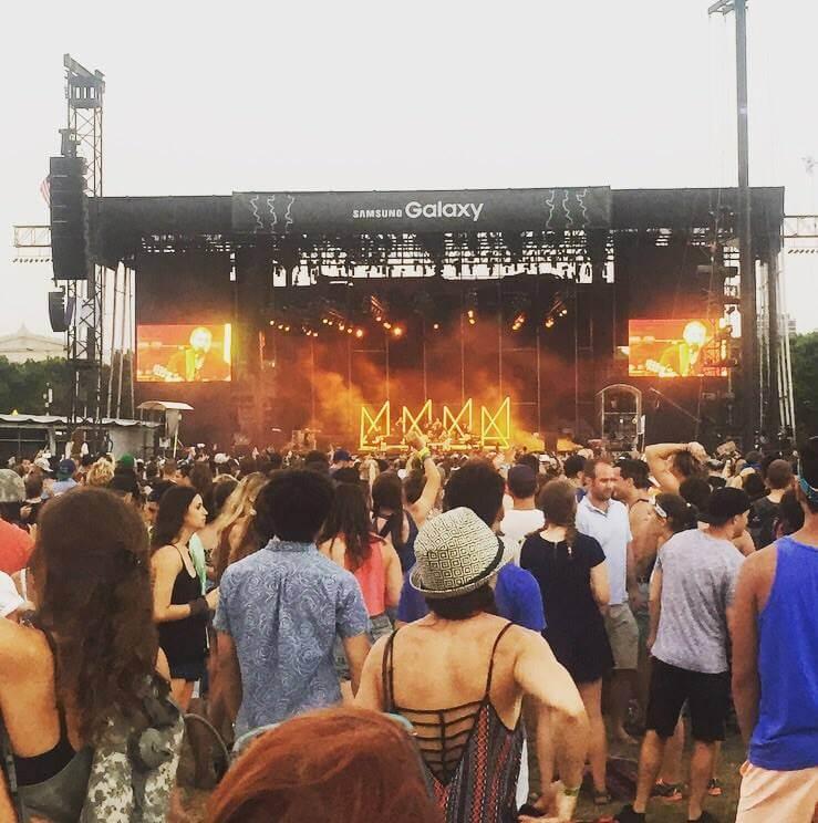 Lollapallozza-Chicago