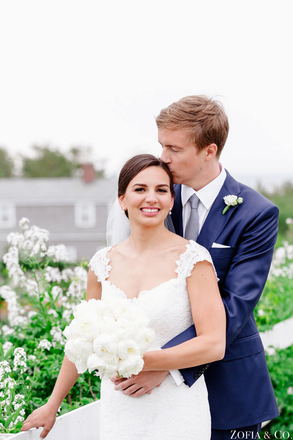 Preppy Nantucket Wedding ⋆ Nico Amp Lala
