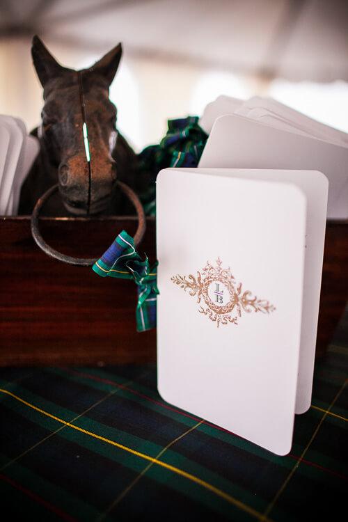 ralph lauren inspired wedding  u22c6 nico and lala