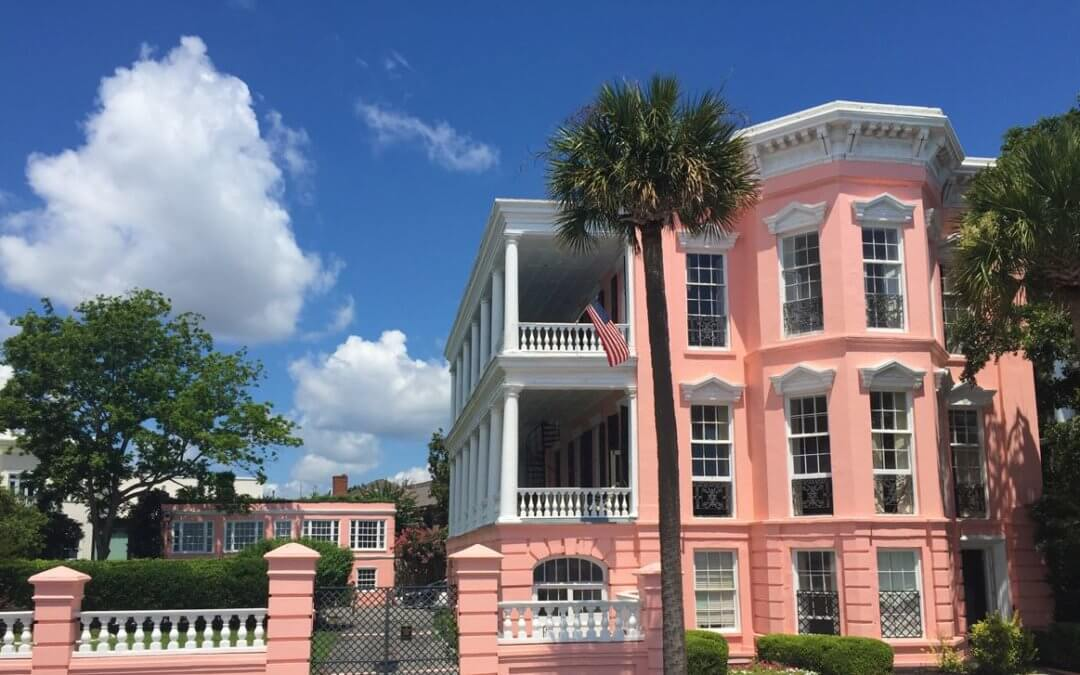Southern Charm: A Charleston City Guide