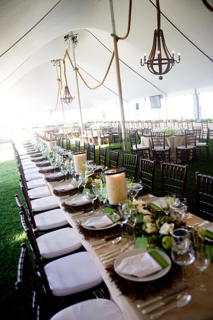nantucket yacht club wedding  u22c6 nico and lala