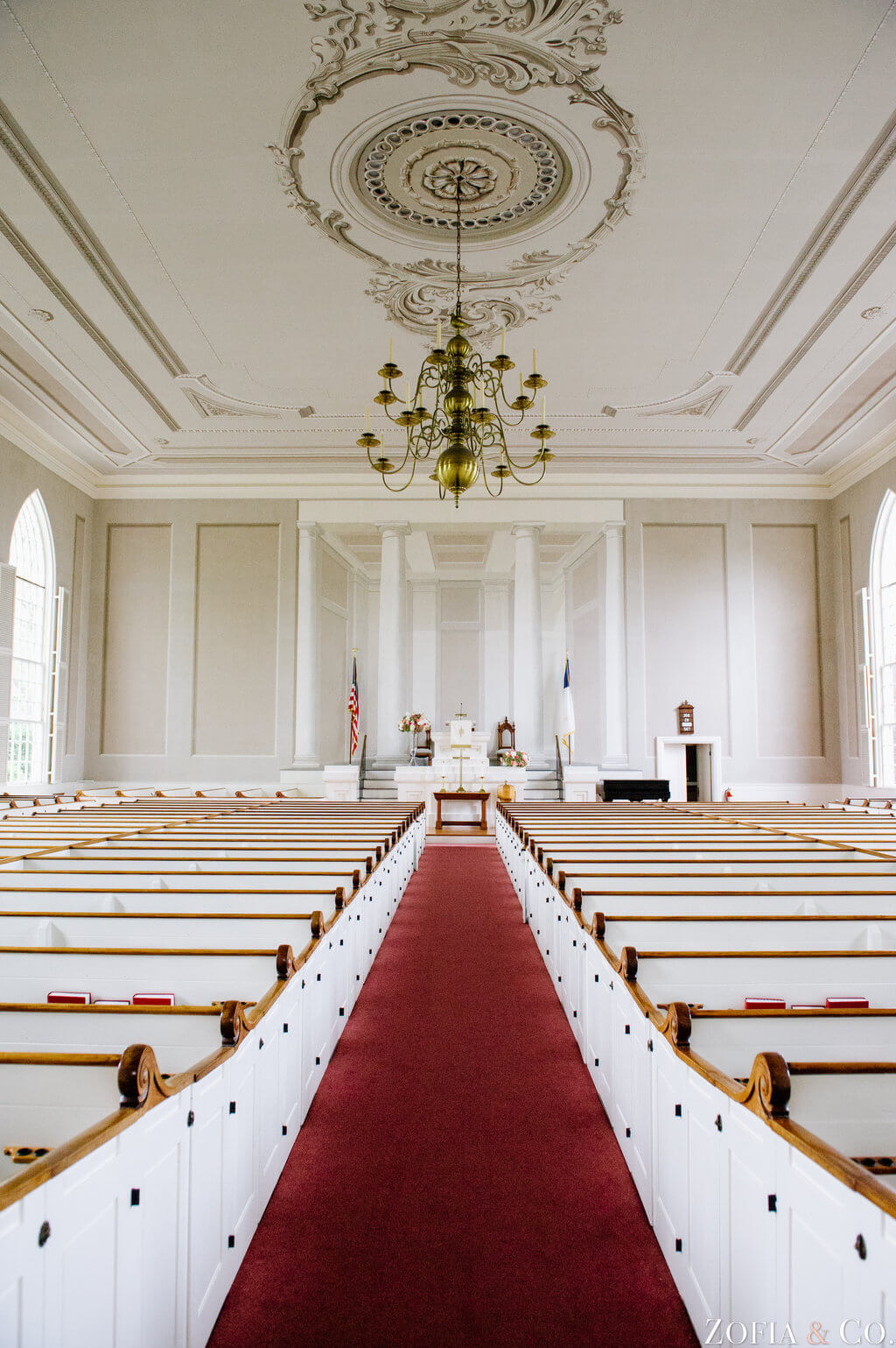 Preppy Nantucket Wedding ⋆ Nico And Lala