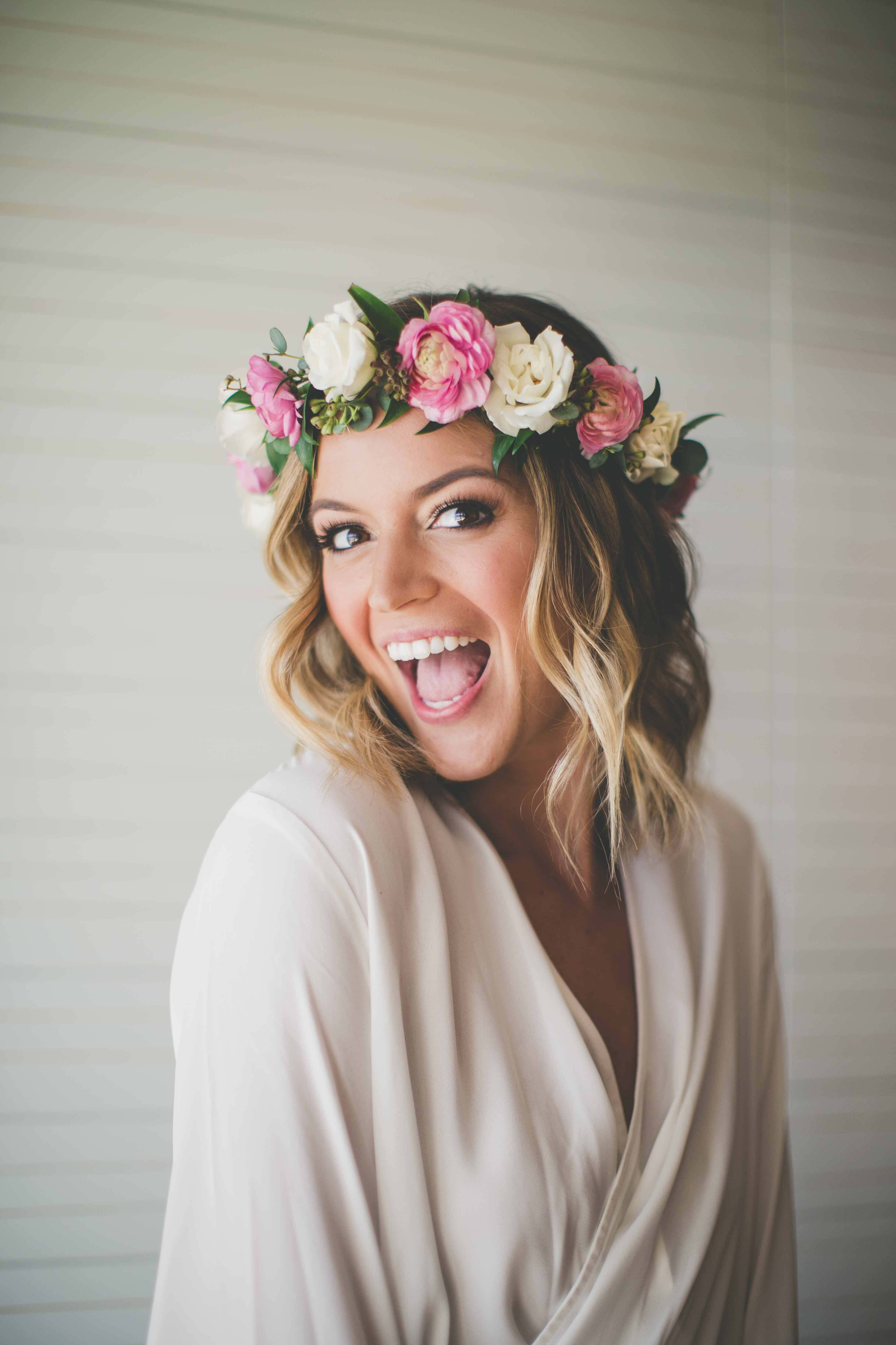 Boho Chic Hawaiian Wedding ⋆ Nico And Lala