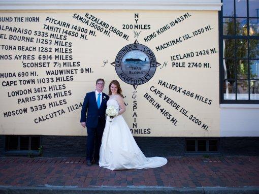 Hydrangea Blue Galley Beach Wedding