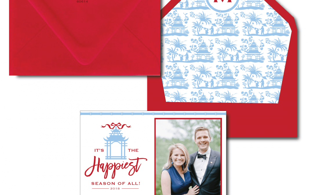 Shop Preset Christmas Cards Now!